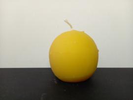 Bijenwas kaars  210-220 gram