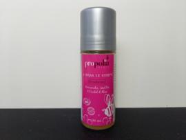 Deodorant met propolis & plantaardige oliën, Biologisch