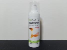Honingcrème met plantaardige ingrediënten & eugenol