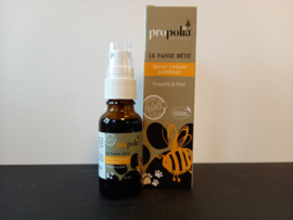 Propolis zuiverende wondspray