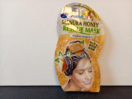 7th Heaven Mānuka-honey Rescue haarmasker