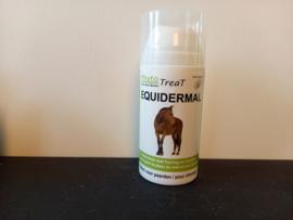 Paarden huidcrème met honing & plantaardige ingrediënten