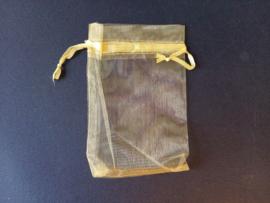 Geschenkzak, organza 9,5x14 cm