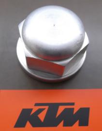 KTM SX 85 / HUSQVARNA TC 85 / GASGAS MC 85 MOER ACHTERWIEL AS ALLE BOUWJAREN NIEUW