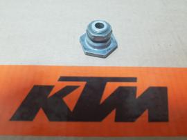 KTM SX 85 / HUSQVARNA TC 85 MOER/BUS  ZADELBEVESTIGING ALLE BOUWJAREN