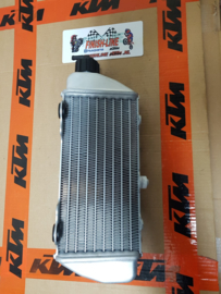 NIEUWE LINKSE ORIGINELE RADIATEUR KTM SX 85 / HUSQVARNA TC 85 2013 - 2017 NIEUW