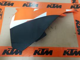 KTM SX 85 ORG. LUCHTFILTERDEKSEL MODELJAAR 2016 GEBRUIKT 2013-2017