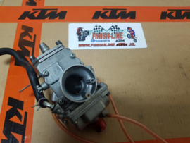 KTM SX 65 / HUSQVARNA TC 65 ORIGINELE MIKUNI CARBURATEUR 24 MM 2009-2020