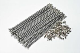 KTM SX 65 / HUSQVARNA TC 65 / GAS GAS MC 65 SPAAK VOORWIEL RECHTS 2012-2021