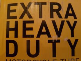 KTM SX 65 / HUSQVARNA TC 65 GIBSON EXTRA HEAVY DUTY  BINNENBAND ACHTERWIEL 90/100/14  GROTE WIELEN