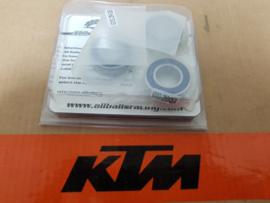 KTM SX 50 / HUSQVARNA TC 50 ACHTERWIEL LAGERSET ALL BALLS 2014 -2021