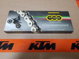 KTM SX 65 / HUSQVARNA TC 65 REGINA KETTING 420-130 RX3  ALLE BOUWJAREN
