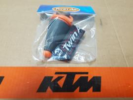 KTM SX 50 / HUSQVARNA TC 50 TWIN AIR UITLAAT PLUG GROOT  ALLE BOUWJAREN