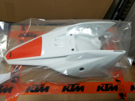 KTM SX 50 ORIGINEEL ACHTERSPATBORD 2016-2020 NIEUW