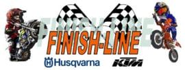 KTM SX 50 / HUSQVARNA TC 50 MINO ACHTERTANDWIEL STAAL 36 TANDS 2014 - 2019