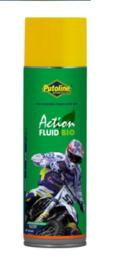 PUTOLINE ACTION FLUID BIO FILTER OLIE 600 ML SPRAY