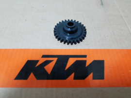 KTM SX 50 / HUSQVARNA TC 50 WATERPOMP TANDWIEL 2009 - 2020