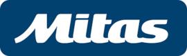 KTM SX 50 / HUSQVARNA TC 50 MITAS 2.50 - 10 VOOR / ACHTERBAND NIEUW