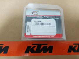 KTM SX 85 ACHTERWIEL SPACER KIT ALL BALLS ALLE BOUWJAREN