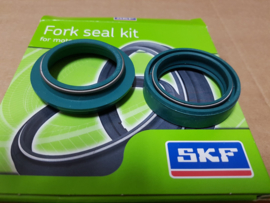 KTM SX 65 FORK SEAL KIT SKF  2012-2016