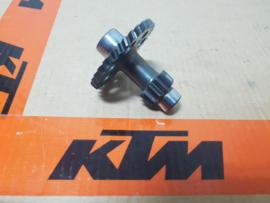 KTM SX 50 / HUSQVARNA TC 50 KICKSTARTER AS 2009 - 2020 GEBRUIKT