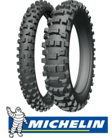 KTM SX 65 / HUSQVARNA TC 65 / GASGAS MC 65 MICHELIN STARCROSS ACHTERBAND 80/100/12