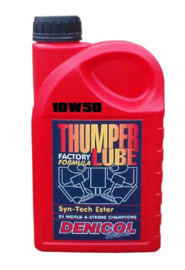 DENICOL 15W50 THUMBER LUBE SYN-TECH ESTER