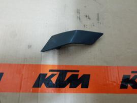 KTM SX 65 REMSLANG GELEIDER 2009 - 2015 GEBRUIKT ZWART