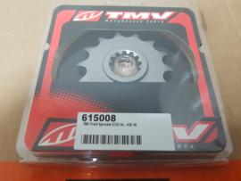 KTM SX 85 / HUSQVARNA TC 85  TMV / S-STEEL VOORTANDWIEL  14 TANDS  2004 - 2020