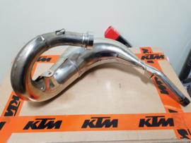 KTM SX 85 / HUSQVARNA TC 85 ORIGINELE UITLAAT 2003-2017 GEBRUIKT