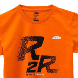 KIDS READY TO REACE T-SHIRT MAAT 140 /M