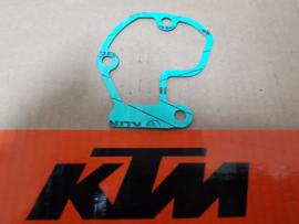 KTM SX 85 PAKKING POWERVALVE DEKSEL  2013 - 2017 TC 85