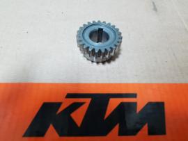 KTM SX 65 KRUKAS TANDWIEL 2009 - 2018