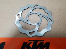 KTM SX 65/ HUSQVARNA TC 65 / GAS GAS MC 65 ORIGINELE REMSCHIJF ACHTER 2009 - 2021 NIEUW