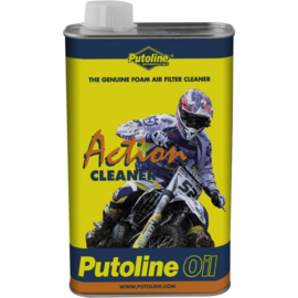 PUTOLINE ACTION FILTER CLEANER 1 LITER