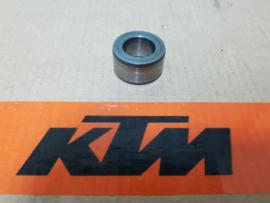 KTM SX 85 / HUSQVARNA TC 85 AFSTANDSBUS KRUKAS TANDWIEL 2003 - 2017 GEBRUIKT