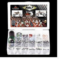 KTM SX 85 / HUSQVARNA TC 85 BOLT PRO PACK MONTAGE/RESERVE SET