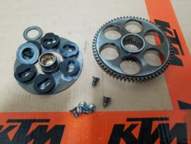 KTM SX 85 / HUSQVARNA TC 85 TANDWIEL KOPPELINGSHUIS 2013 - 2017