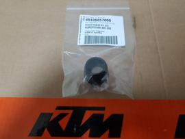 KTM SX 50 / HUSQVARNA TC 50 UITLAATRUBBER ALLE BOUWJAREN