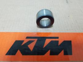 KTM SX 85 AFSTANDSBUS KRUKAS TANDWIEL 2003 - 2017 GEBRUIKT