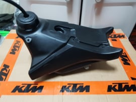 KTM SX 50 / GAS GAS MC 50 COMPLETE BENZINE TANK 2016 - 2021 GEBRUIKT