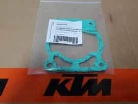 KTM SX 65 / HUSQVARNA TC 65 / GASGAS MC 65 VOETPAKKING 0,5 MM BJ 2009 - 2021