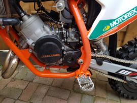 KTM SX 50 AUTOMAAT FACTORY EDITION BOUWJAAR 2019