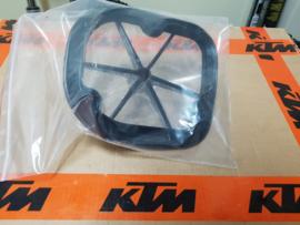 KTM SX 85 LUCHTFILTERHOUDER MET GAAS ROOSTER 2013 - 2017