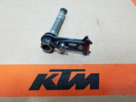 KTM SX 85 / HUSQVARNA TC 85 COMPLETE SCHAKELAS 2003 - 2017 GEBRUIKT