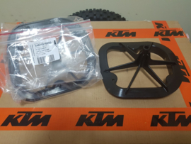 KTM SX 85 / HUSQVARNA TC 85 LUCHTFILTERHOUDER STANDAARD 2013 - 2017