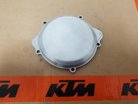 KTM SX 85 ALUMINIUM SXS KOPPELINGSDEKSEL 2003 - 2017 GEBRUIKT