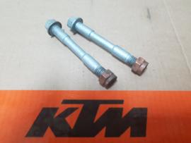 KTM SX 85 SET BLOKBOUTEN