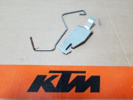 KTM SX 65 / HUSQVARNA TC 65 LUCHTFILTER BEUGEL 2009 - 2020 GEBRUIKT