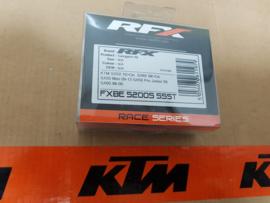 KTM SX 50 / HUSQVARNA TC 50 RFX COMPLETE ACHTERBRUG LAGERSET 2009 - 2019